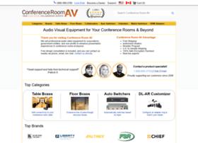 conferenceroomav.com