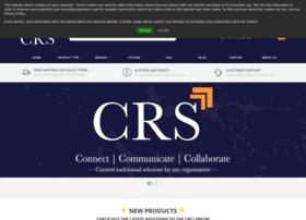conferenceroomsystems.com