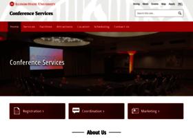 conferences.illinoisstate.edu