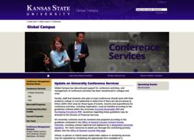 conferences.k-state.edu