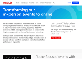 conferences.oreilly.com