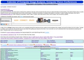 conferences.visionbib.com