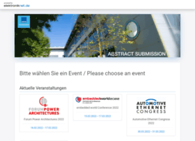 conferences.weka-fachmedien.de