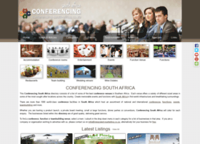 conferencing-south-africa.co.za