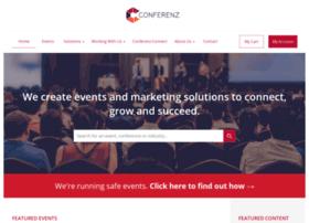 conferenz.co.nz
