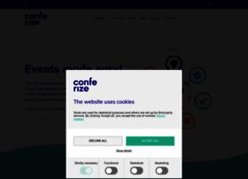 conferize.com