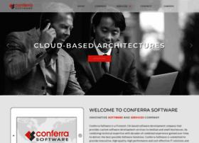 conferrasoft.com