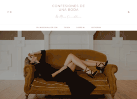 confesionesdeunaboda.blogspot.com.es