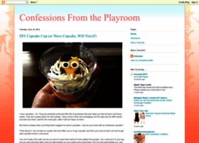 confessionsfromtheplayroom.blogspot.com
