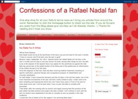 confessionsofarafafan.blogspot.com