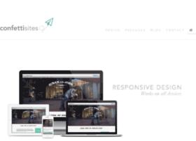 confettisites.com