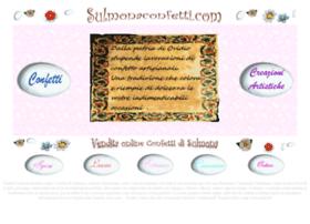 confettisulmona.com