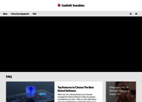 confettisunshine.com