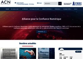 confiance-numerique.fr