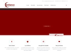 confianceassurances.com