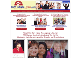 confidencecenter.com