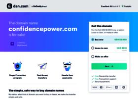 confidencepower.com