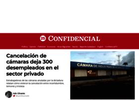 confidencial.com.ni