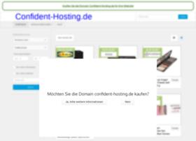 confident-hosting.de