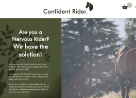 confident-rider.co.uk