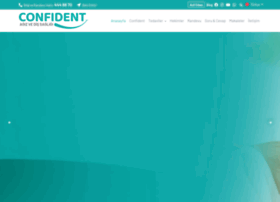 confident.net