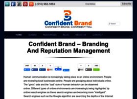 confidentbrand.com
