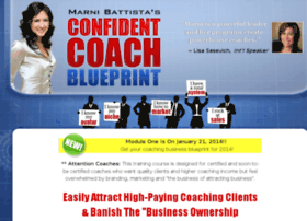 confidentcoachblueprint.com