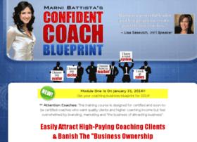 confidentcoachblueprint.com