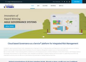 confidentgovernance.com