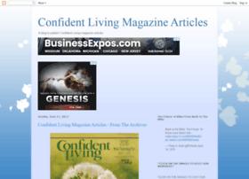 confidentlivingmagarticles.blogspot.in