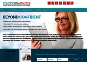 confidentmarketer.com