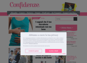 confidenze.com