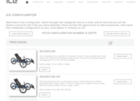 Config.icetrikes.co
