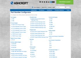 configurator.ashcroft.com