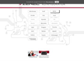 configurator.zenec.com