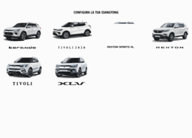 configuratore.ssangyong-auto.it