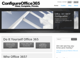 configureoffice365.com