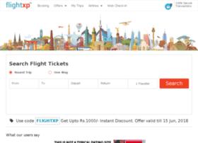 confirmation.flightxp.com