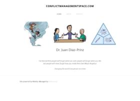 conflictmanagementspace.com