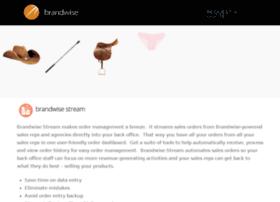 confluence.brandwise.com