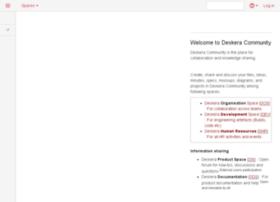 confluence.deskera.com