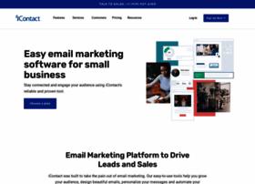 confluence.icontact.com