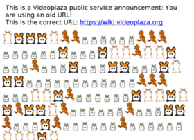 confluence.videoplaza.org