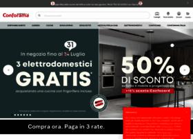 www.conforama.it Visit site