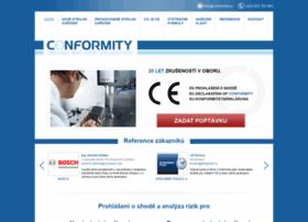 conformity.cz