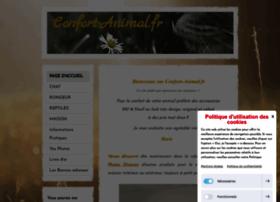 confort-animal.fr