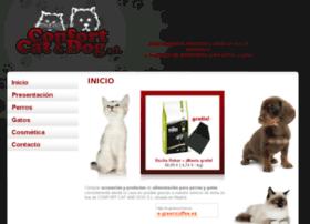 confortcatanddog.com