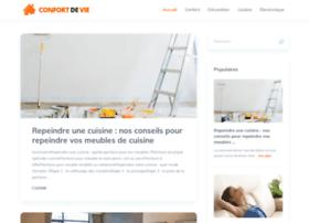 confortdevie.fr