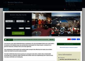 confortel-barcelona.h-rez.com