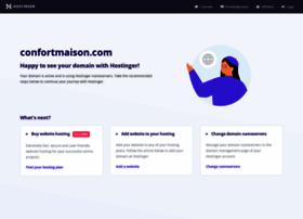 confortmaison.com